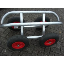 Foldable beach cart trolley [schap01]